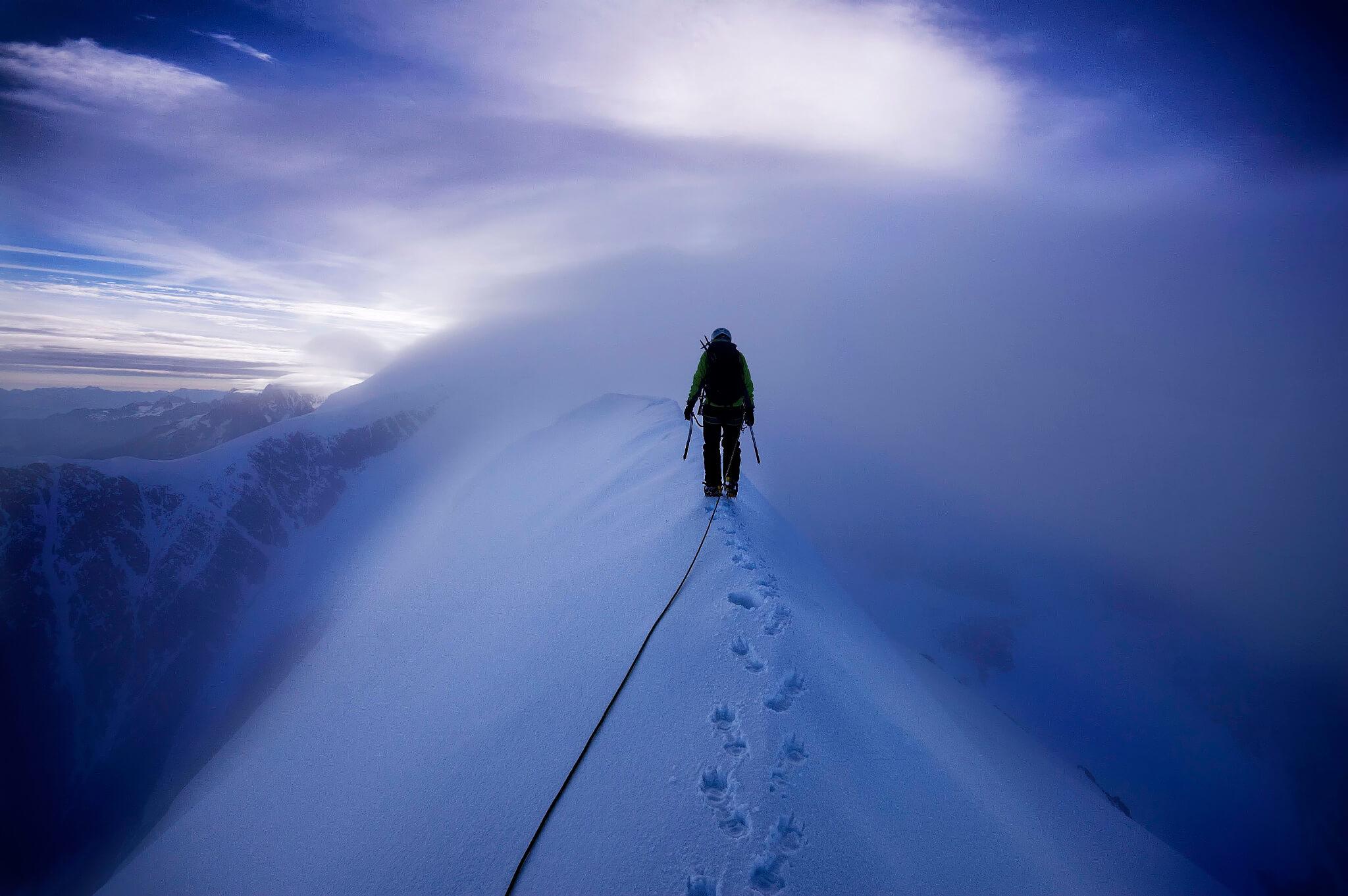 Альпініст